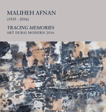Maliheh Afnan: Tracing Memories