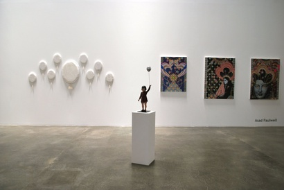 """HEROES & VILLAINS"" 